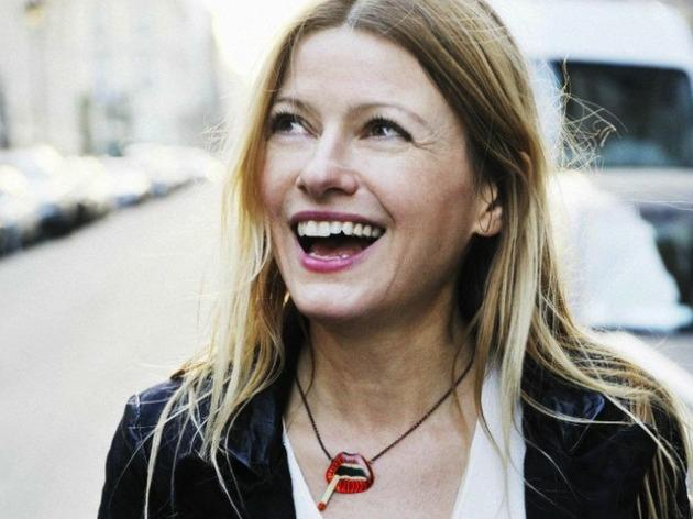 Isabelle Thomas