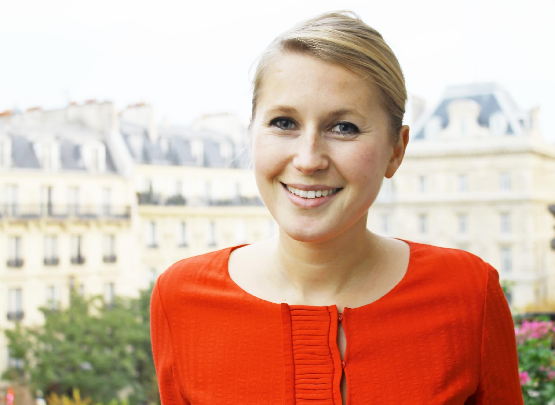 Gabrielle Roüalt de la Vigne