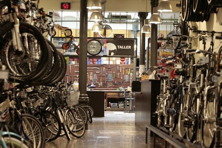 Castells Bicicletes