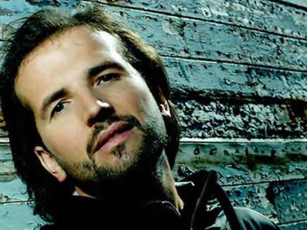Fact Limited Edition: Valentino Kanzyani + DJ Herr