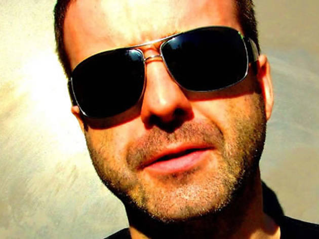 Funk D'Void + David Alvarado