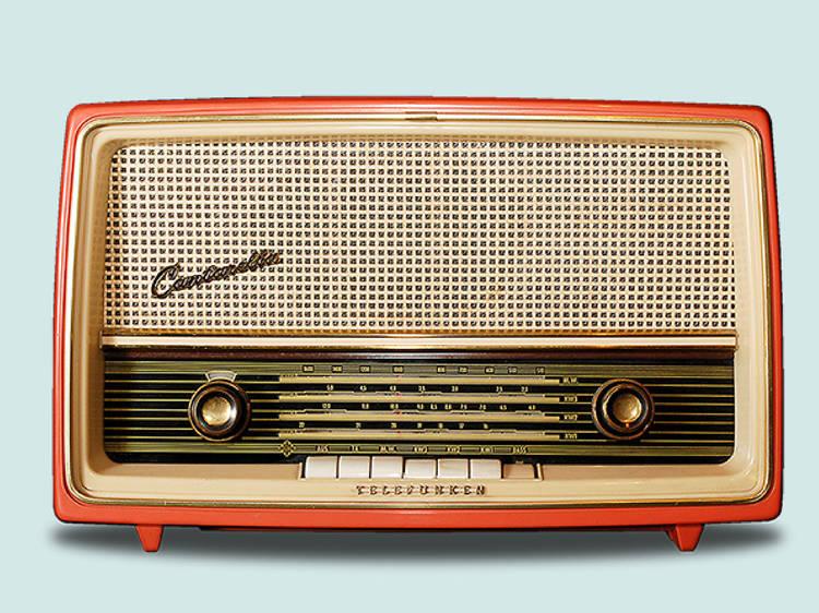 Ibero 90.9 te enseña a armar tu programa de radio