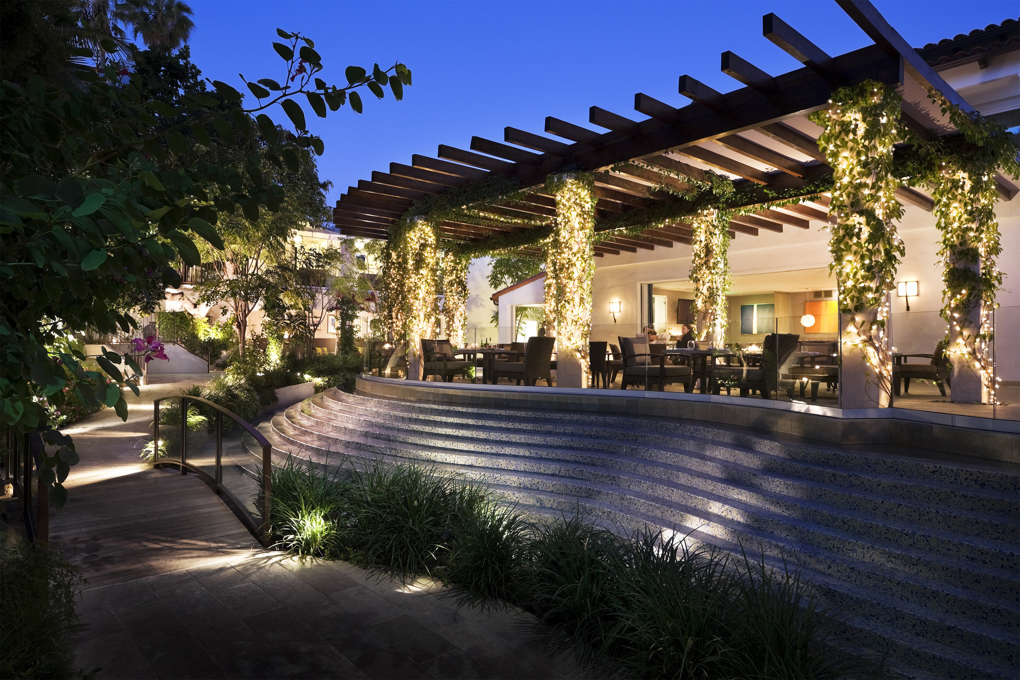 Best Hotel To Stay In West Hollywood