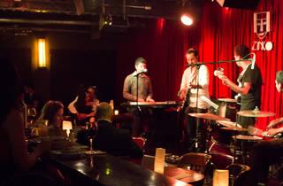 Zinco Jazz Club (Foto: Ariette Armella)