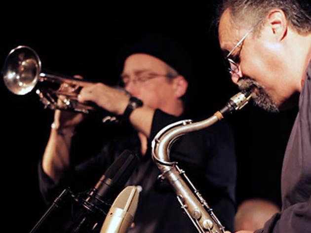 46 Voll-Damm Festival Internacional de Jazz de Barcelona: Joe Lovano-Dave Douglas Quintet