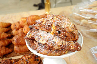 (Photograph: Courtesy Chaumont Bakery and Café)
