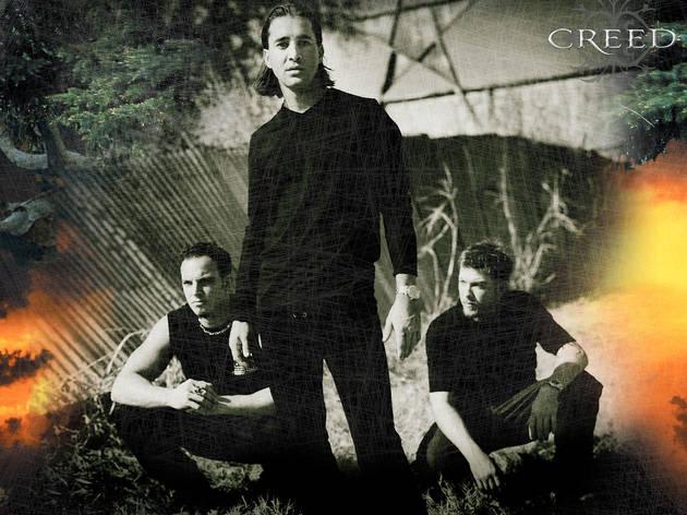 8/ Creed
