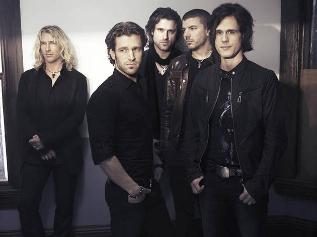 9/ Collective Soul