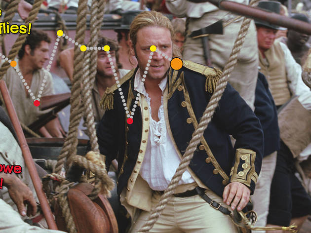 Master and Commander (2003)
