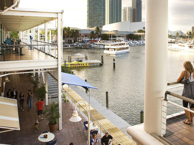 Downtown Miami neighborhood guide