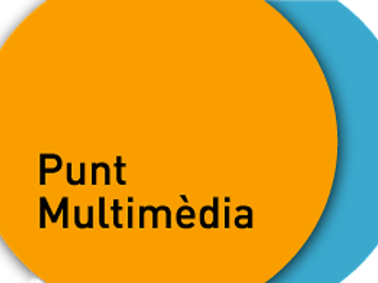 Punt Multimèdia de Sants - Montjuïc