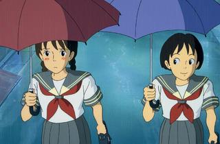 Best Studio Ghibli films: Whisper of the Heart