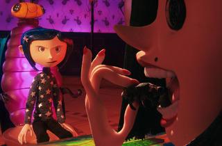 NYC Parks Summer Movie Series: Coraline 3-D