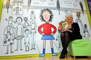 An Audience with Jacqueline Wilson