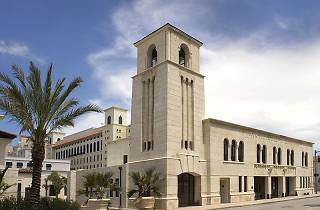 Coral Gables Museum, Museums and attractions, Miami