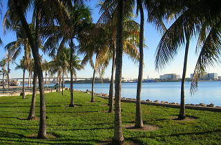 Bayfront Park, Things to do, Museums and attractions, Miami