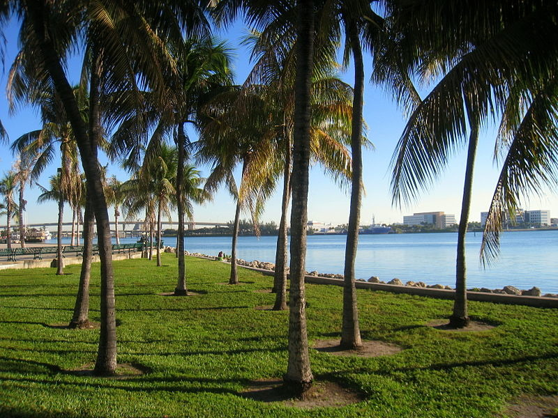 The best Miami parks and gardens