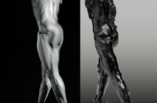 Mapplethorpe / Rodin
