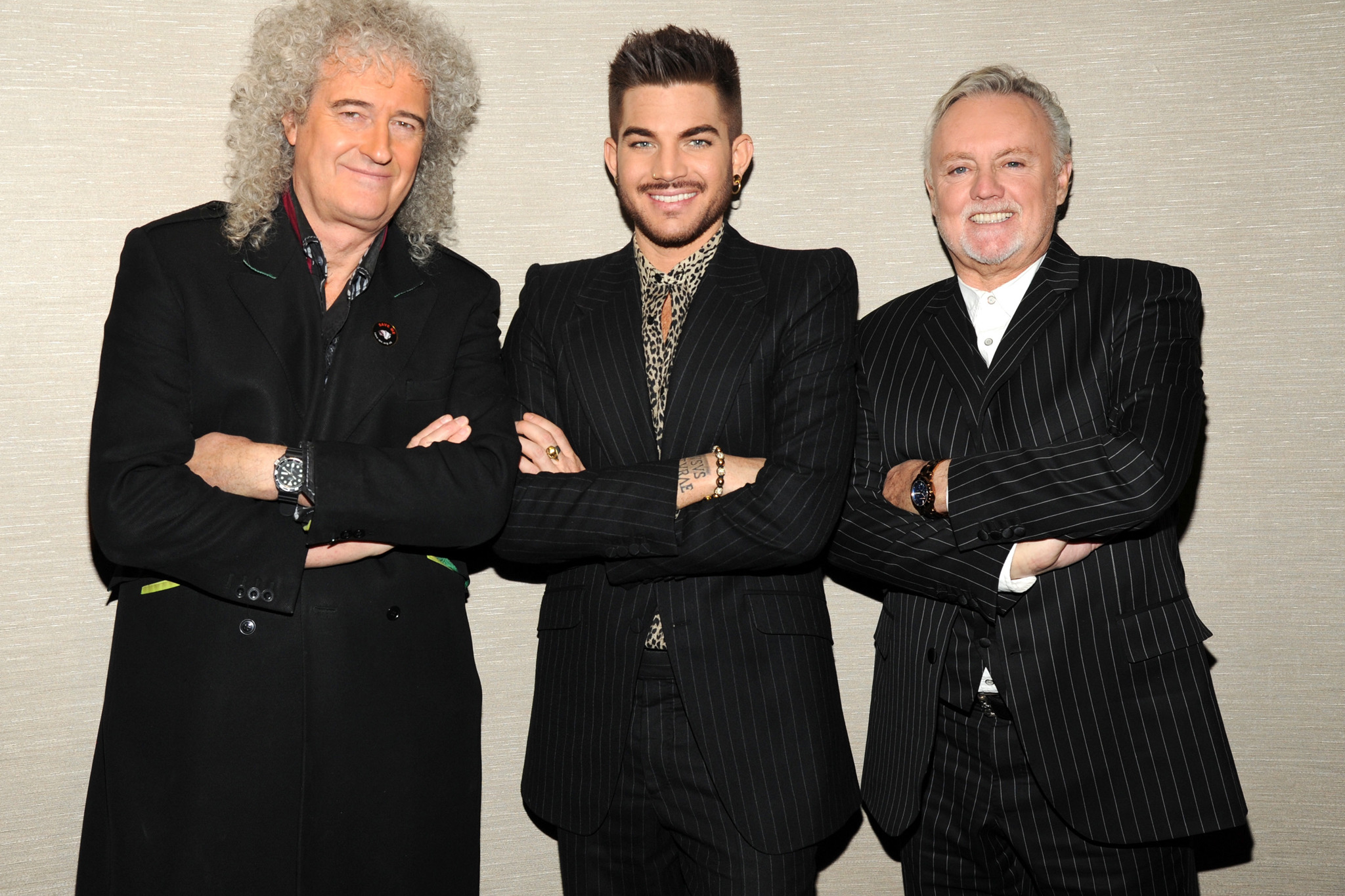 Queen plus Adam Lambert