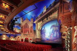 Olympia Theater at Gusman Center for the Performing Arts, Miami