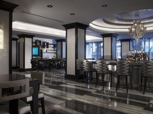 Adamus Lounge