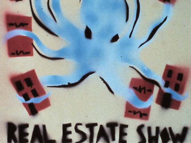"""The Real Estate Show Was Then: 1980"""