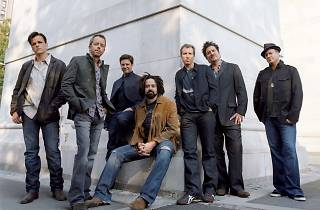 Counting Crows + Toad The Wet Sprocket
