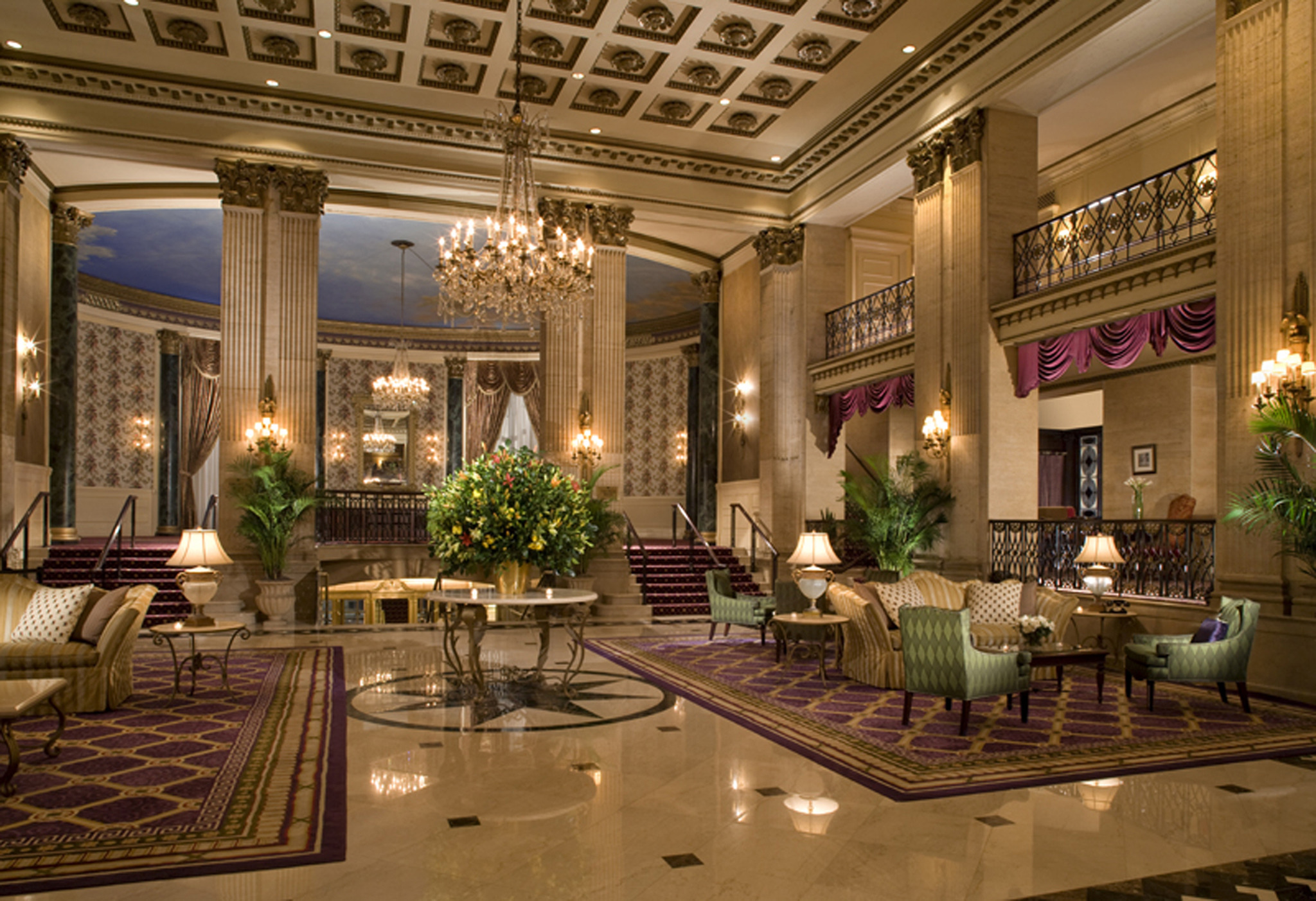 The best hotels near Grand Central Terminal