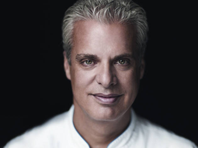 Conversations with Chevaliers: Eric Ripert with Adam Gopnik