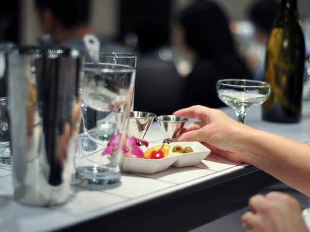 Cocktail Classics: The Mad Men Era