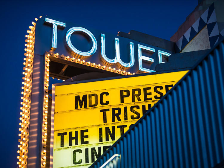 The best movie theaters in Miami, from luxury cinemas to art-house havens