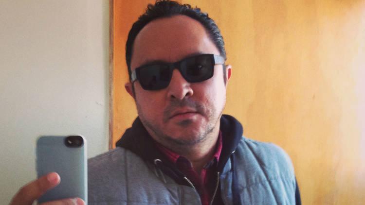 Milton Barboza Arriaga