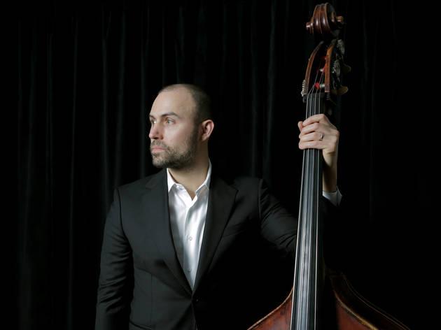 Peter Brendler Quartet