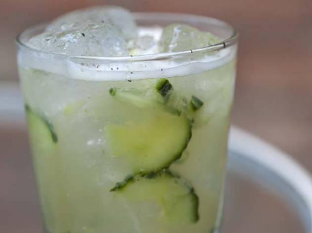 Caña Rum Bar