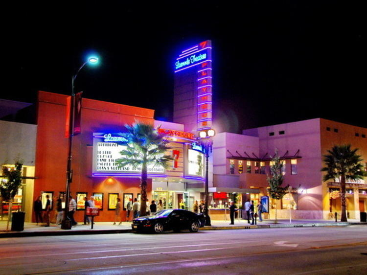 Laemmle Playhouse 7