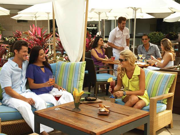 Bahía, Bars and nightlife, Miami