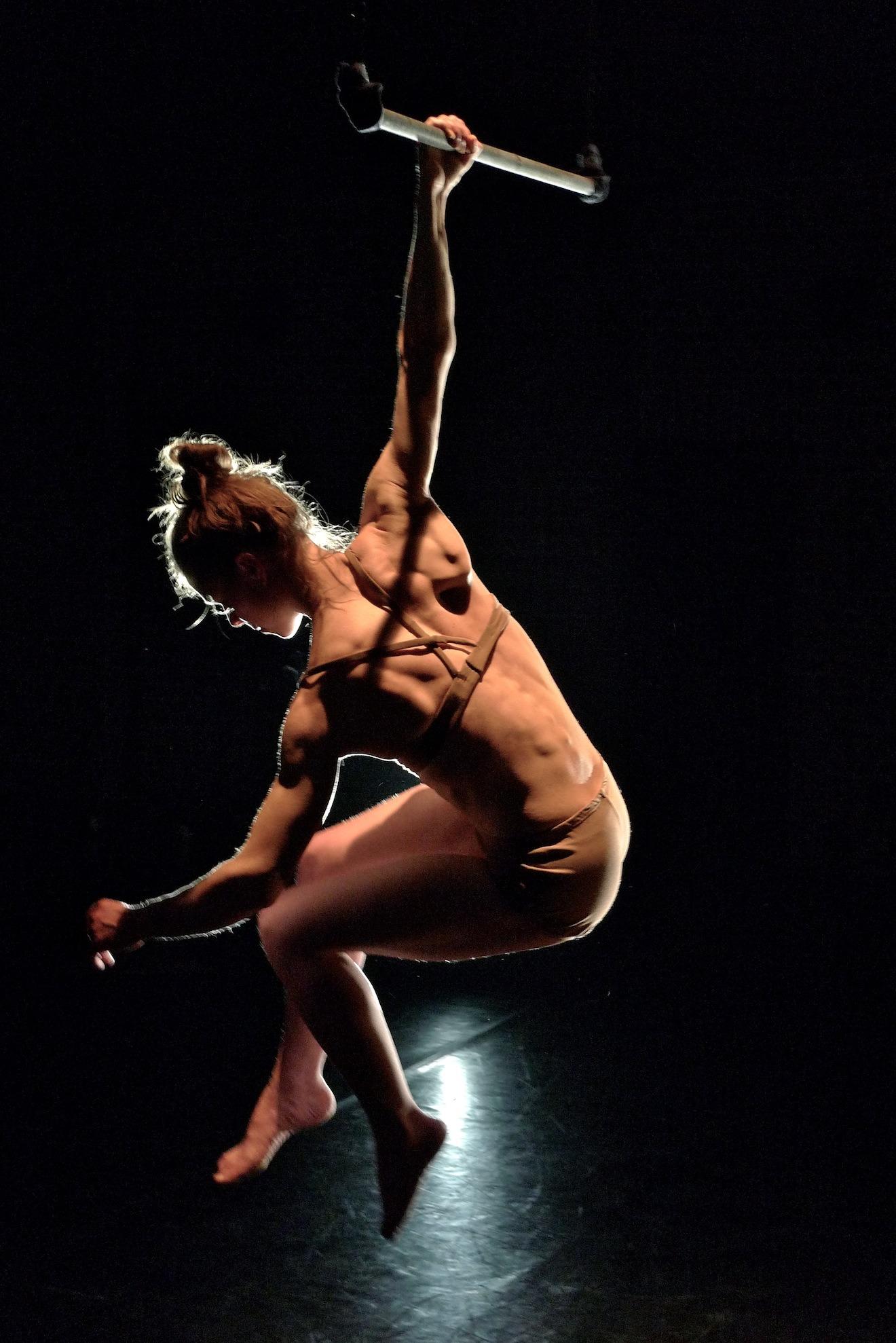 A corps et à cirque !