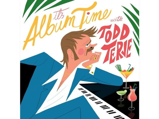 100 best party songs the ultimate party playlist todd terje its album time stopboris Image collections