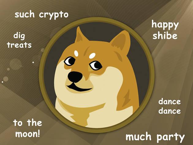 Doge Party West Coast