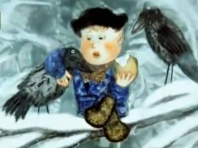 """Tale of Tales"" (Yuri Norstein, 1979)"