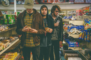 Cloud Nothings + Ryley Walker