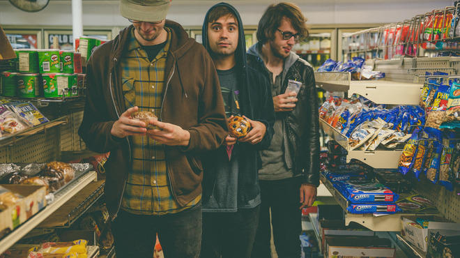Cloud Nothings interview