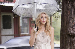 Ashley Monroe + Striking Matches