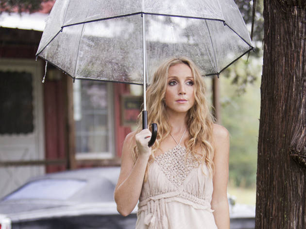 CANCELED Ashley Monroe + Striking Matches