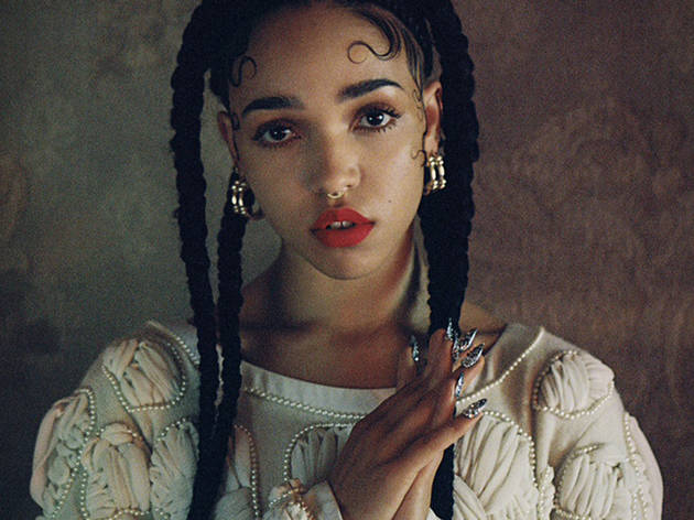 """Two Weeks"" by FKA twigs"