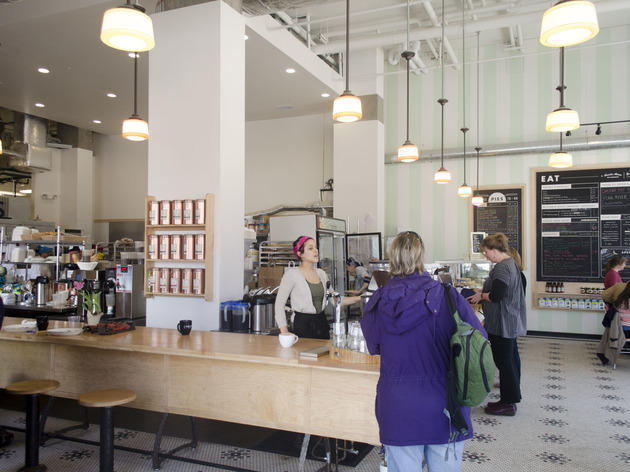 Dollop Coffee & Hoosier Mama Pie Company