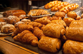 Evanston bakery Hewn is one of the best in the Chicago area.