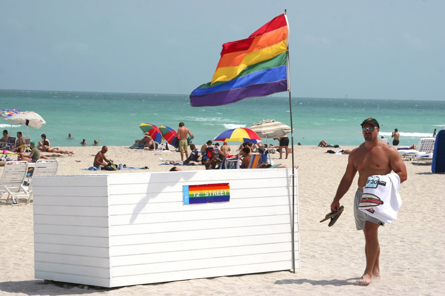 LGBT Miami: The best restaurants, hotels and gyms