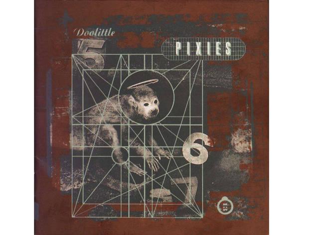 Classic Album Sundays: Doolittle