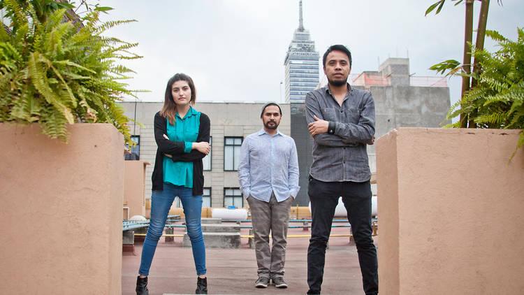 Los Solistas (Foto: Alejandra Carbajal)